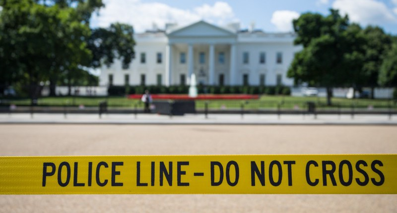 Police Line - Do Not Cross-image